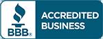 Accredited Business - Better Business Bureau
